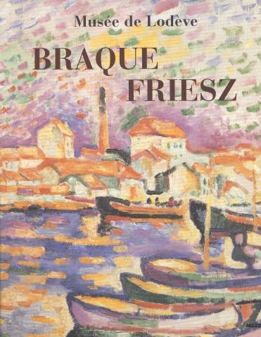 Affiche Braque