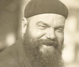 Paul Dardé en 1926