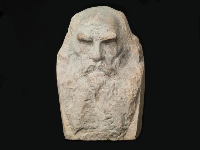 Dardé Paul, Tolstoi © Xavier Delaporte