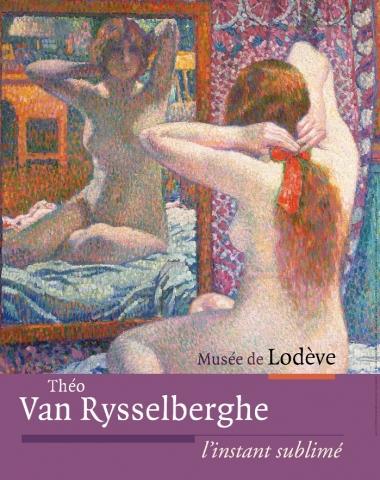 Affiche Van Rysselberghe