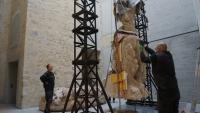 Installation du Grand faune