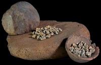 Minerai cuivre