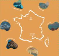 Les voyages de Jean-Francis Auburtin